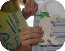 peinture-enfant-vacances
