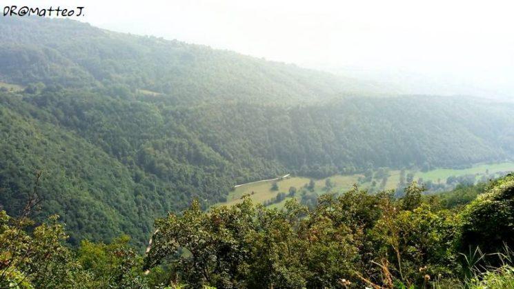 Dormir à la montagne en Bosnie
