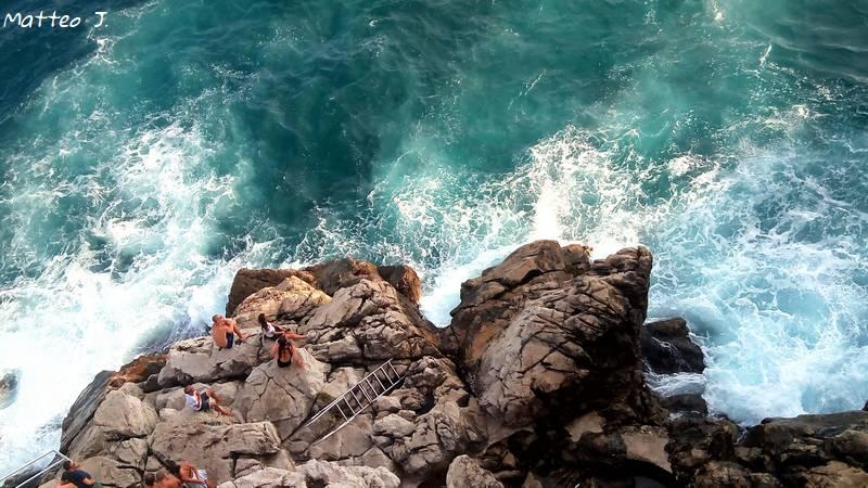 mer-vue-remparts-Dubrovnik