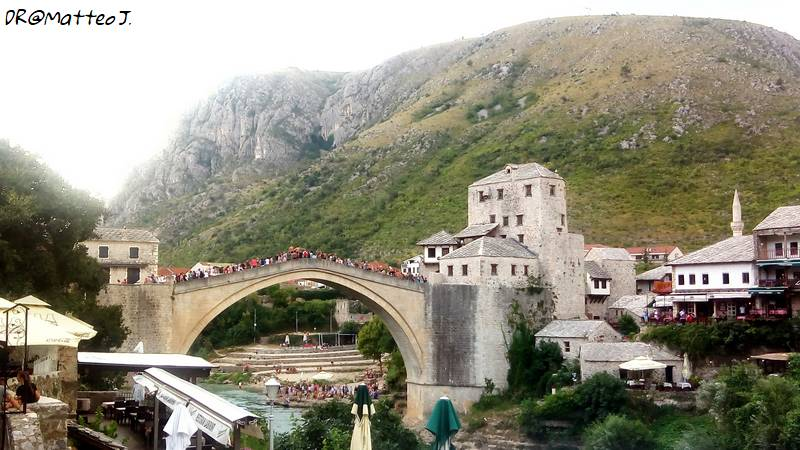 mostar-bosnie