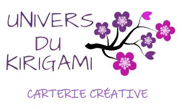 L'Univers du kirigami, carterie créative